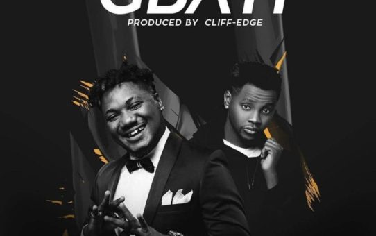 CDQ x Kiss Daniel – Gbayi (Prod. by Cliff-Edge)