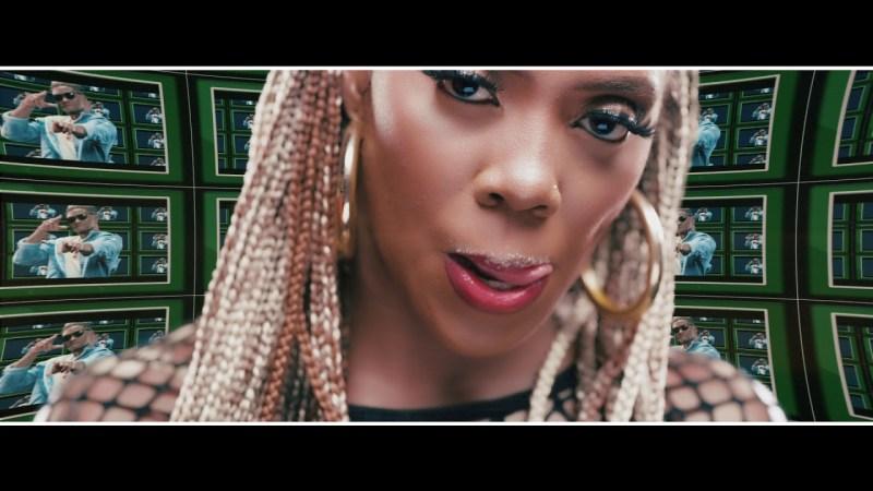 DJ Enimoney ft Tiwa Savage, Reminisce, Slimcase - Diet