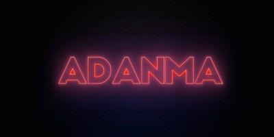 DNA Adanma ft Mayorkun Lyrics Video