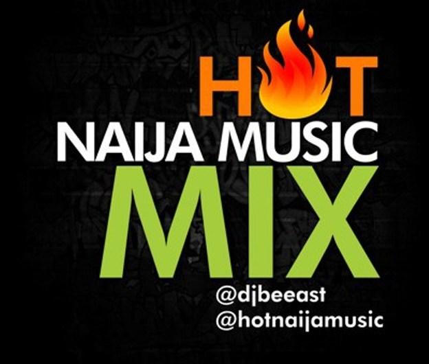 Latest Hot Nigerian Music DJ Mix March 2018