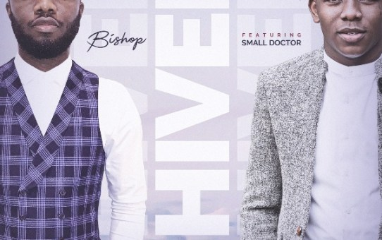 Bishop - Shiver ft Small Doctor