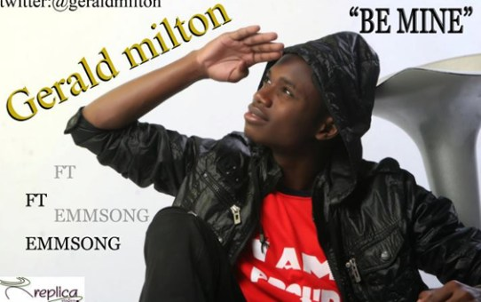Music: Gerald Milton – My Party Ft Slasha U_Kaus