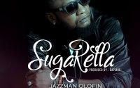 Jazzman Olofin - Sugarella