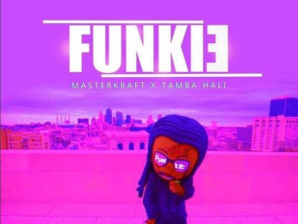 Masterkraft - Funkie ft. Tamba Hali