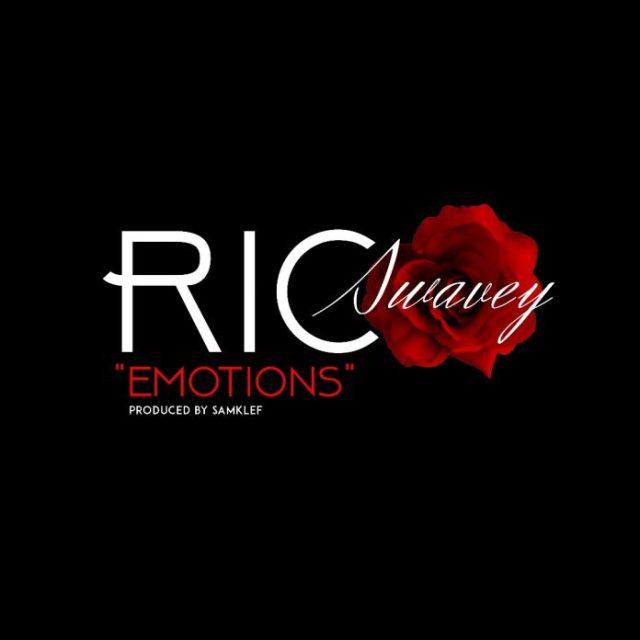 Rico Swavey - Emotions