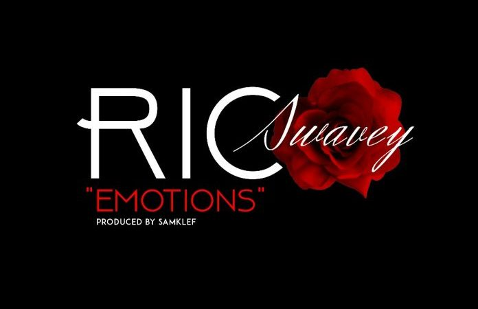 Rico Swavey - Emotions