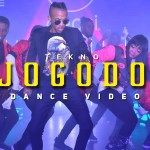 Tekno - Jogodo (Dance Video)