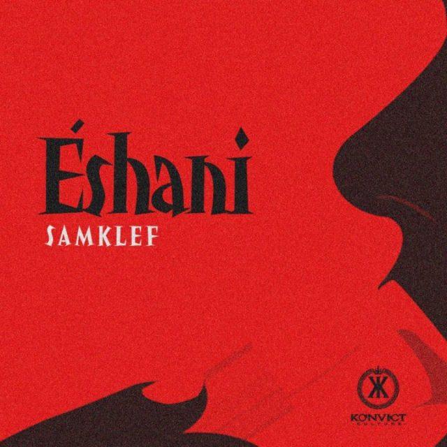 VIDEO Samklef Eshani