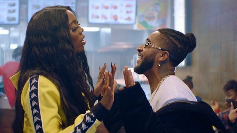VIDEO: Tiwa Savage ft Omarion – Get It Now (Remix)