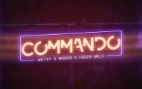 Wizkid - Commando ft Mut4y & Ceeza Milli