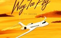 A Boogie Wit Da Hoodie - Way Too Fly ft Davido