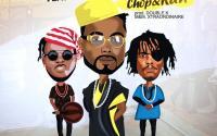 Faruk ft Zoro & Waga G - Chop & Run