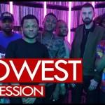 Idowest Freestyle on Tim Westwood Crib Session
