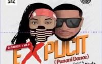 Mr P - Punani Dance ft DJ Switch