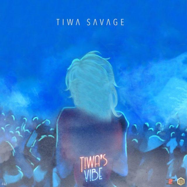 Tiwa Savage - Tiw''s Vibe