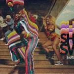 VIDEO Sauti Sol - Short N Sweet ft Nyashinski