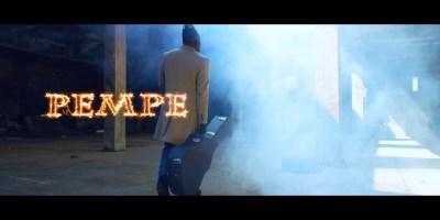 VIDEO Sean Tizzle Pempe