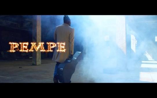 VIDEO: Sean Tizzle – Pempe
