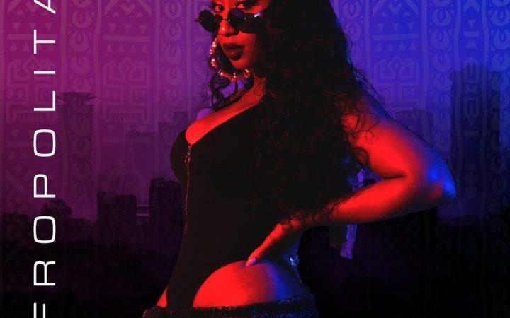 Victoria Kimani – Afropolitan (EP)