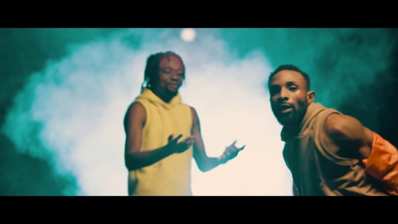 Baddest DJ Timmy - Right Now ft Ice Prince, Kay Switch, Wale Turner