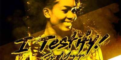 Moyege - I Testify