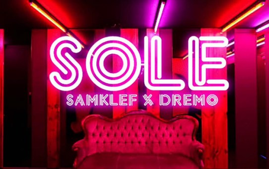 Samklef ft Dremo – Sole