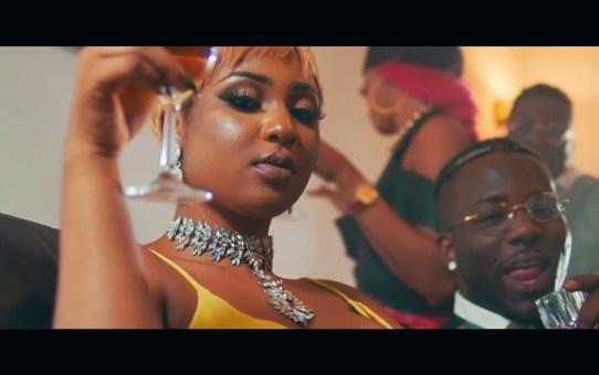 VIDEO: Slim Brown – Aku ft Zoro