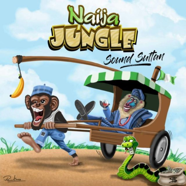Sound Sultan - Naija Jungle