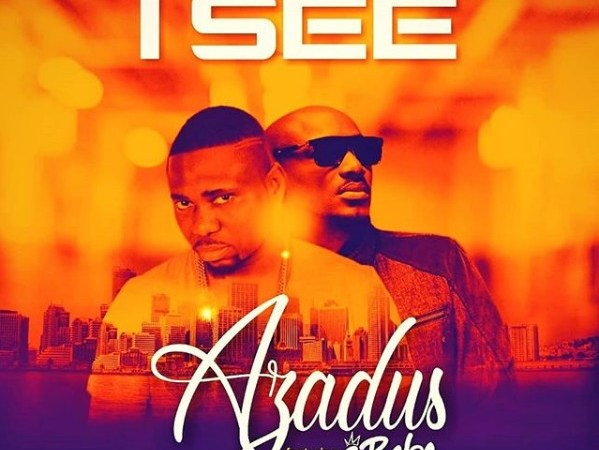 Azadus ft 2Baba - I See