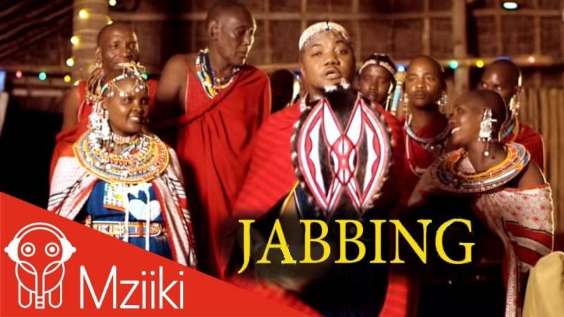 CDQ - Jabbing