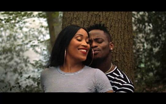 VIDEO: Diamond Platnumz ft Miri Ben-Ari – Baila