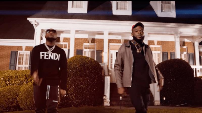 VIDEO: Dremo – Kpa ft Davido