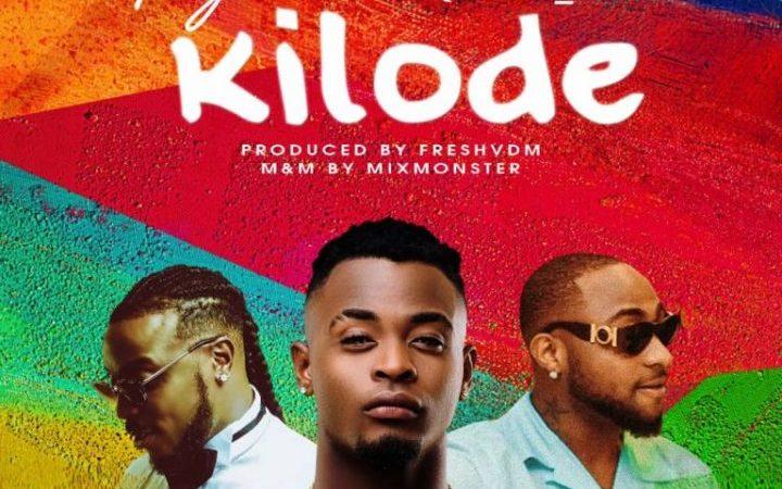 VIDEO: Pryme – Kilode ft Davido & Peruzzi