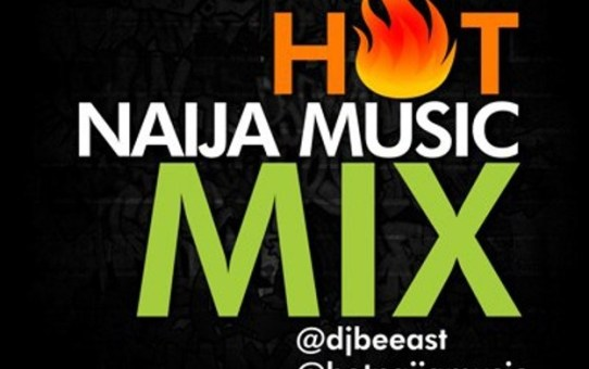 Latest Nigerian Music Mix August 2018 by DJ Chascolee