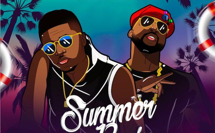 Akba - Summer Body ft Iyanya