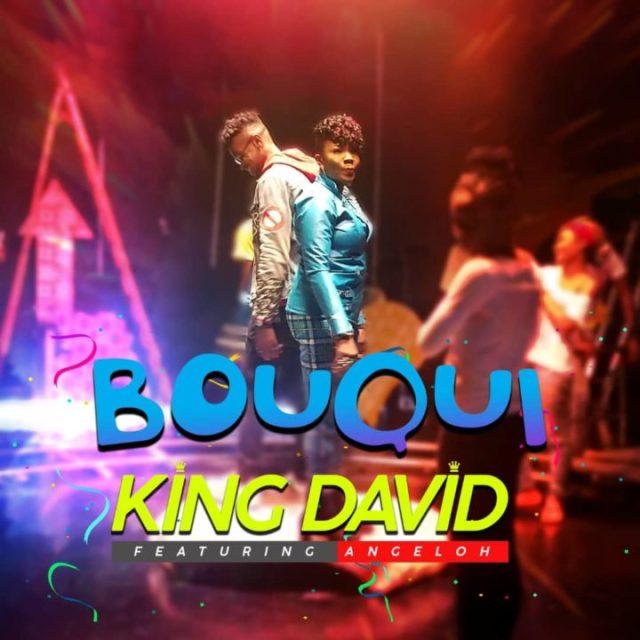 Bouqui King David