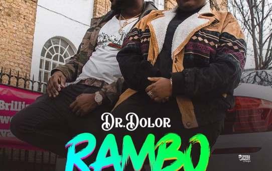 Dr. Dolor ft Teni – Rambo