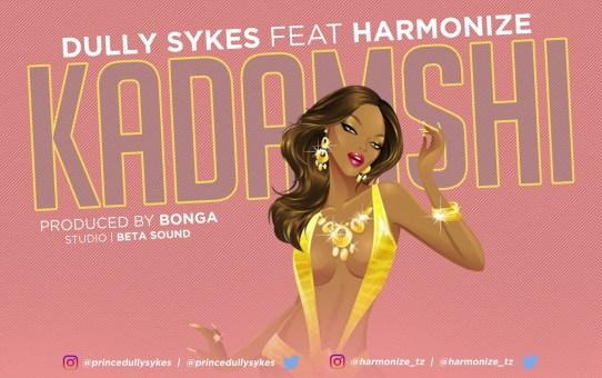 Dully Sykes ft Harmonize – Kadamshi