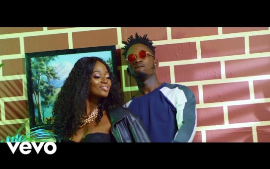 VIDEO: Efya ft Mr Eazi – Mamee