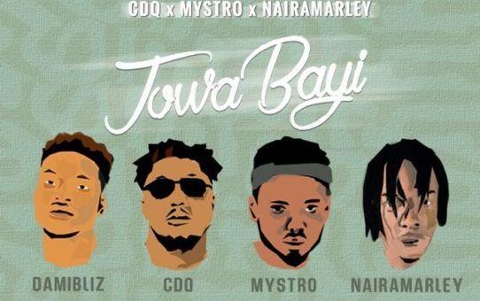 VIDEO: Damibliz – Jowa Bayi ft. CDQ x Mystro x Naira Marley
