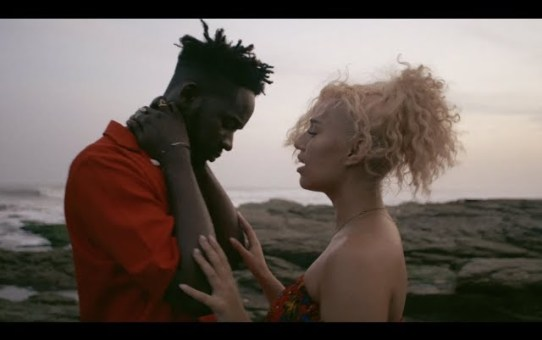 VIDEO: Major Lazer – Tied Up ft Mr. Eazi X Raye