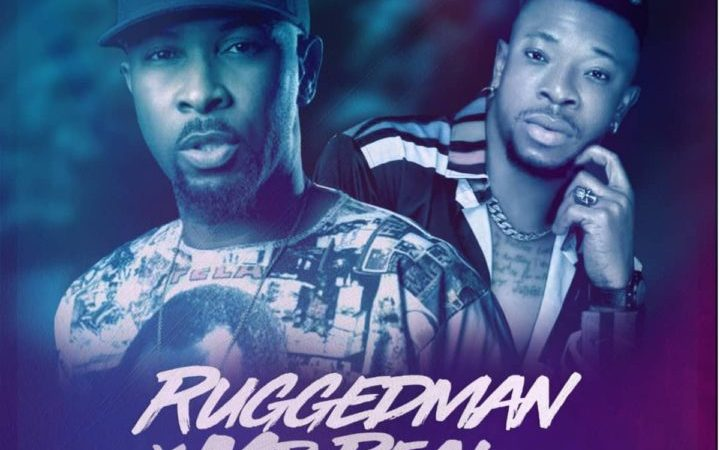 Ruggedman - Sucasa Micasa ft Mr Real