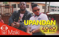 Zoro ft Mr Real - Upandan