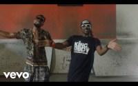 video Rudeboy - Together ft Patoranking