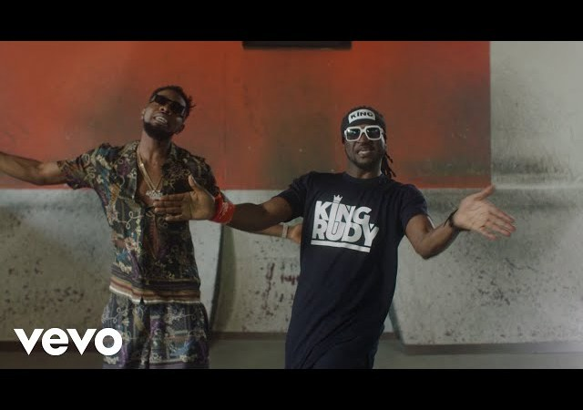 video Rudeboy - Together ft Patoranking