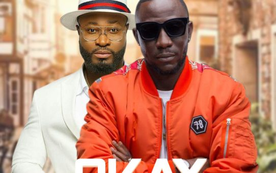 Seriki – Okay ft Harrysong