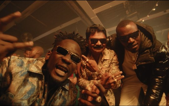 VIDEO: Mr Eazi – Chicken Curry ft Sneakbo & Just Sul