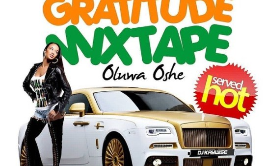 Latest Naija Hits Mix December 2018 Edition