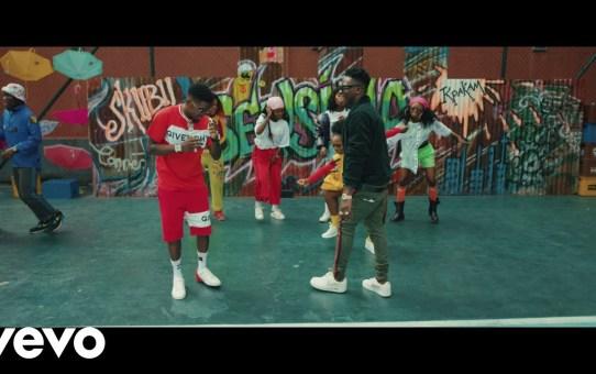 VIDEO: Skiibii – Sensima ft Reekado Banks