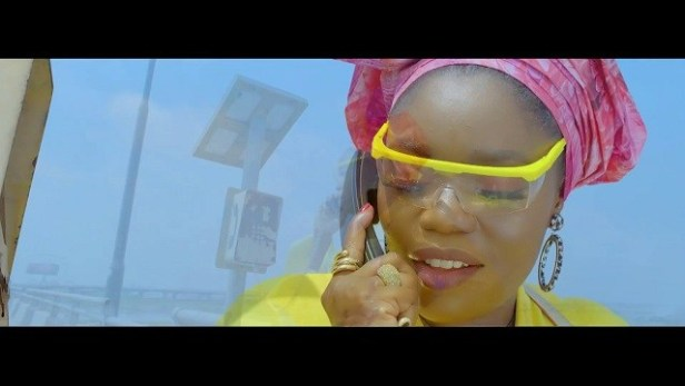 Bisola-Controlla-Video